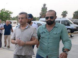 Antalya'da Garnizon Komutanı Tuğgeneral Kaya Tutuklandı