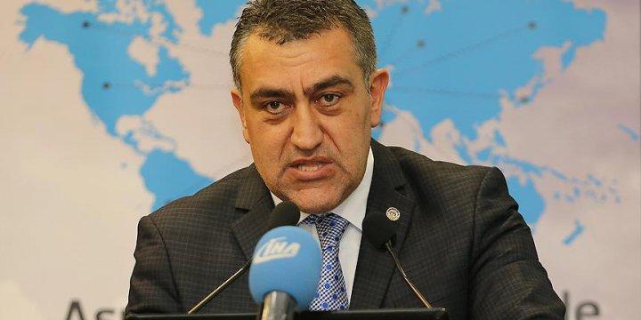 Gaziantep Ticaret Odası Meclis Başkanı Yener Tutuklandı