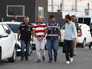 Gaziantep'te 60 Hakim ve Savcı Tutuklandı