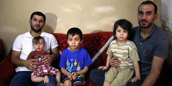 Suriyeli Muhacirler Darbe Kalkışmasına Karşı Çıkıyor