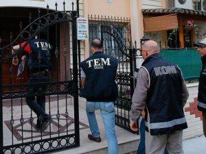 İzmir'de 25 Avukata Gözaltı Kararı