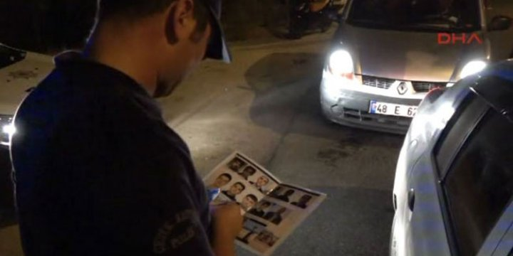 Cumhurbaşkanının Oteline Saldıran Askerlerden Biri Yakalandı
