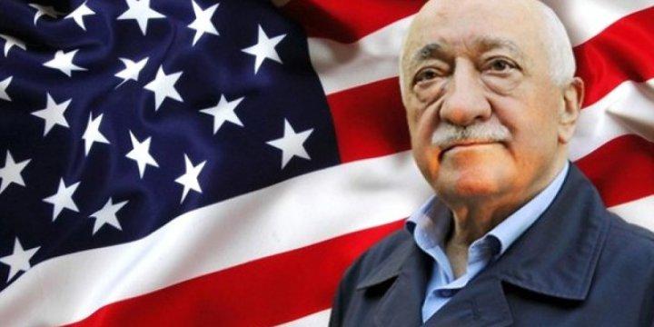 ABD Türkiye'de Savaş Suçu İşledi