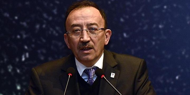 Yalova Üniversitesi Rektörü Gözaltına Alındı