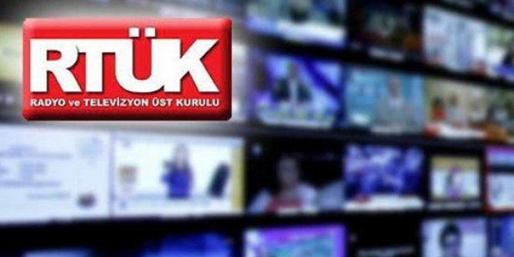 RTÜK'ten Özgür Gün TV ve Van TV'ye Terör Propagandasından Ceza