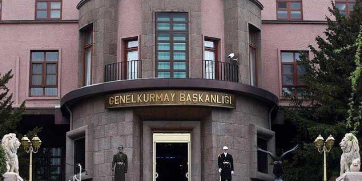 Bin 684 Asker TSK'dan Resmen İhraç Edildi