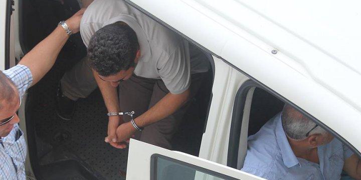 8. Ana Jet Üssü Komutanı Tuğgeneral Kartepe Tutuklandı