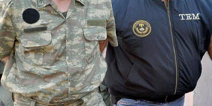 Darbeci Askerden '4 Bin Ağabeyimiz Almanya'ya Kaçtı' İtirafı