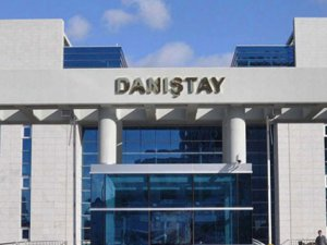 Danıştay Üyeliğine Atama
