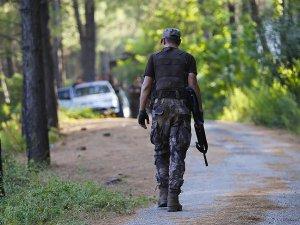 Marmaris'teki Otele Saldırı Düzenleyen Darbecilerin Silahları Ele Geçirildi