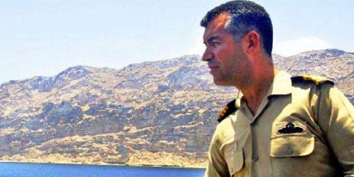 Balyoz Sanığı İdi; Marmaris'e Komutan Olarak Atandı