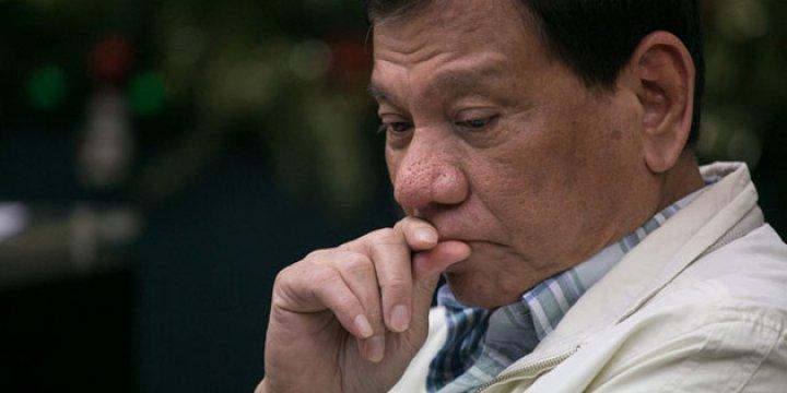 Duterte: Rusya ve Çin Yeni Bir Dünya Düzeni Kurarsa İlk Biz Katılacağız