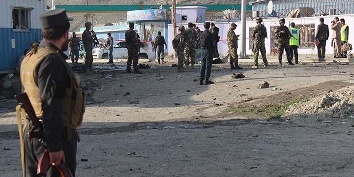 Kabil'de Patlama: 61 Kişi Hayatını Kaybetti