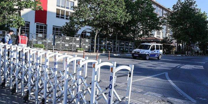 OHAL'de Kimliksiz Dışarı Çıkmanın Cezası Belli Oldu