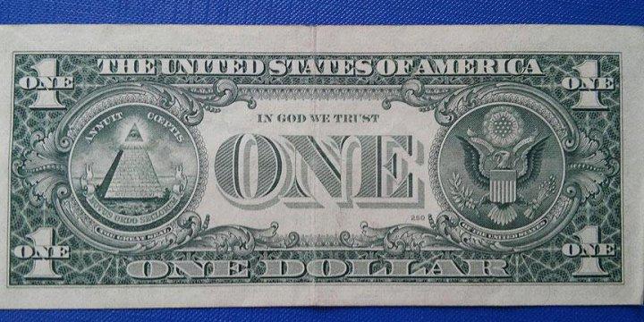 Darbecilerdeki '1 Dolarlık Banknot' Şifresi Çözüldü