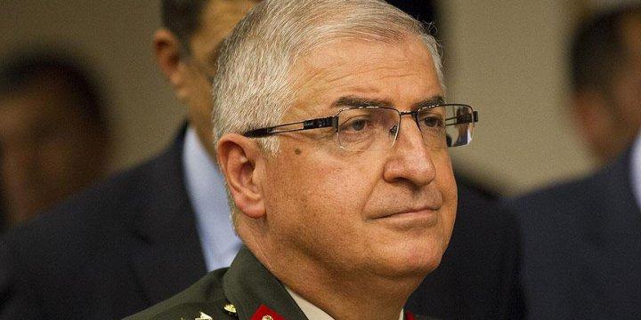 Genelkurmay 2. Başkanı Orgeneral Güler'den Akın Öztürk Açıklaması