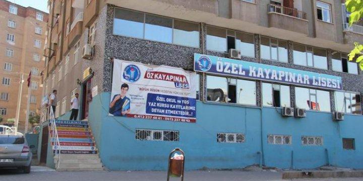 Diyarbakır'da 2 Kurum Hakkındaki Kapatma Kararı Durduruldu