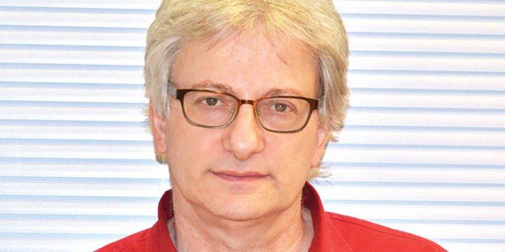 David Hearst: Batı Türkiye'deki Darbe Girişimine Karşı Dürüst Değil