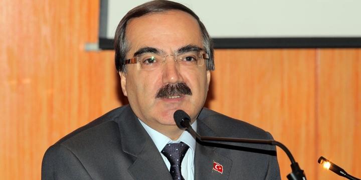 İçişleri Bakanlığından Cumhuriyet'in Hüseyin Avni Çoş Haberine Yalanlama