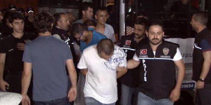 Fuat Avni Soruşturması'nda İki Tutuklama