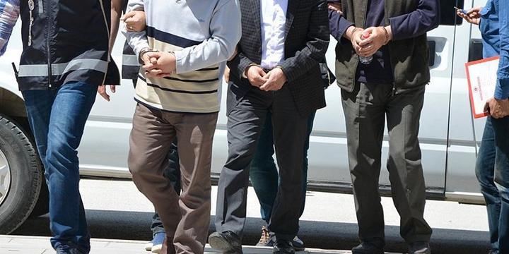 Konya'da 12 Avukat Tutuklandı