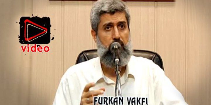 Alparslan Kuytul: Allah Darbeyi Hayırlara Vesile Kılsın