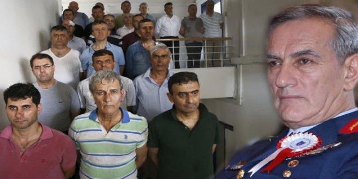 Batı'nın 'Ilımlı İslam' Maskeli Cuntası Çökertildi