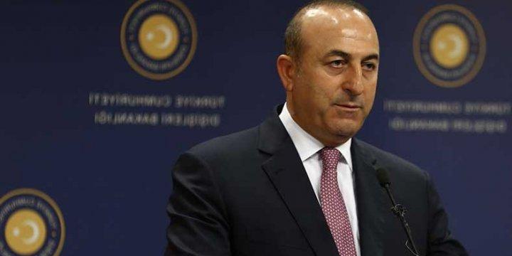 Dışişleri Bakanı: İade Gerçekleşmezse ABD ile İlişkiler Etkilenir