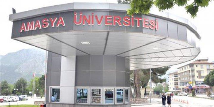 Kötü Yönetilen Bir Üniversite Örneği Olarak Amasya Üniversitesi