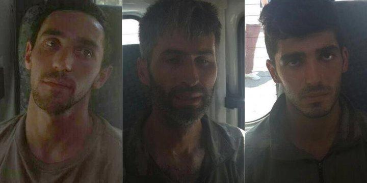 Suikastçi Tutuklu Cuntacılar Marmaris'te Yaşanan Geceyi Anlattı