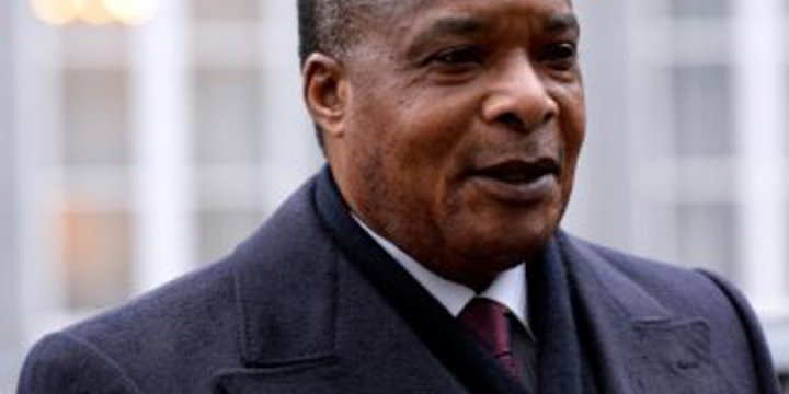 Kongo Cumhuriyeti'nde Muhalif Lidere Hapis