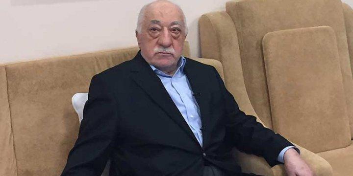 Fethullah Gülen'in ABD'de Tutuklanması İstendi