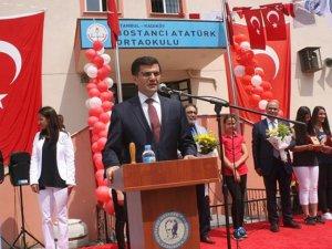 Kadıköy Kaymakamı Kurubal Gözaltına Alındı