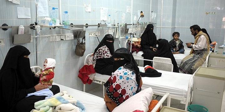 Yemen'e Tıbbî Yardım Çağrısı