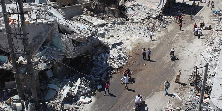 """Halep """"Üçlü Ölüm Çemberi""""nde!"""