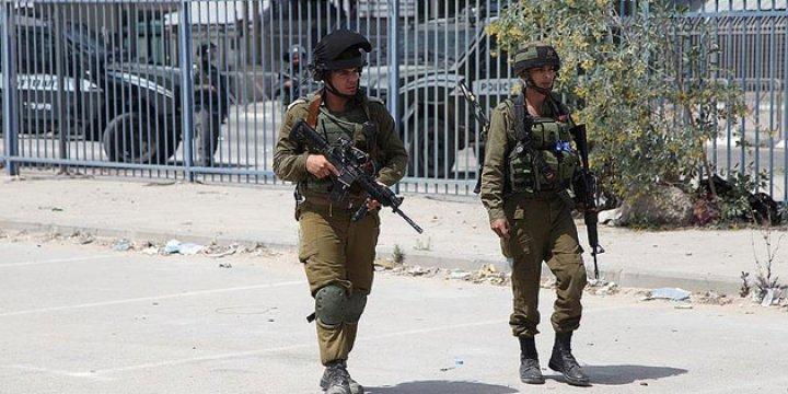 İşgalci İsrail Askerleri Filistinli Genç Kızı Vurdu