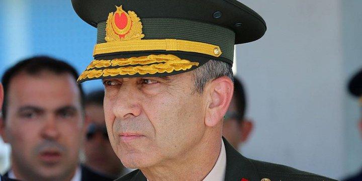KK Komutanı Orgeneral Salih Zeki Çolak'ın Savcılık İfadesi