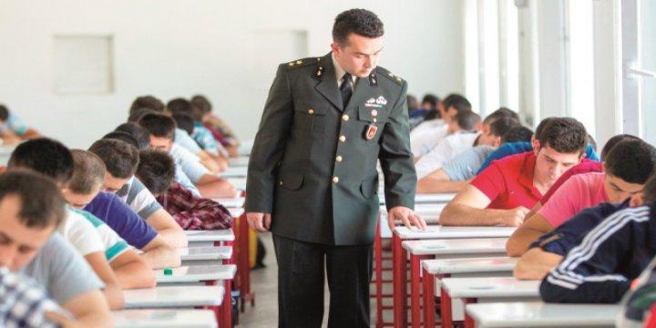 Askeri Okullarda Sınav Sahtekarlığı 80'lere Uzandı