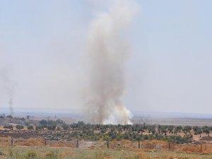 Kamışlı'da Patlama: 12 Ölü, 50 Yaralı