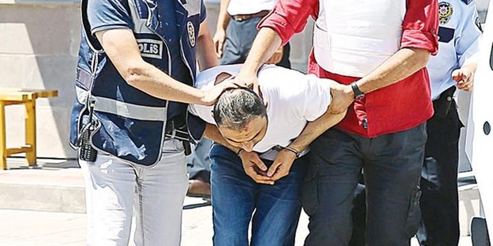50 Polisin Katili Pilot Azimetli'nin İfadesi!