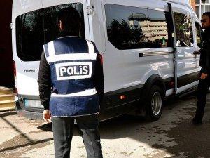 Iğdır'da 68 Emniyet Mensubu Gözaltına Alındı