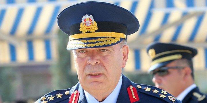 Hava Kuvvetleri Komutanı Abidin Ünal'ın Savcılık İfadesi