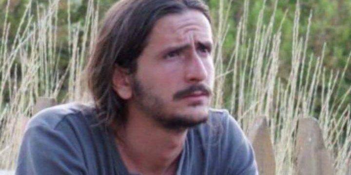 Ankara'dan Selman Gaffaroğlu Kardeşimiz İdlip'te Şehid Düştü