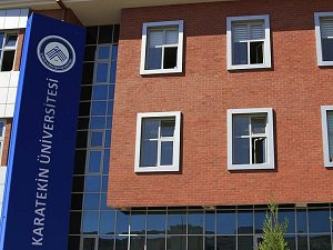 Karatekin Üniversitesi Rektörü Savaş Gözaltına Alındı