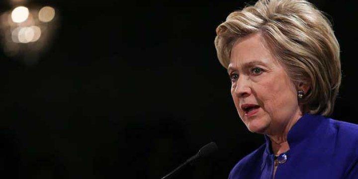 ABD Basını FETÖ-Clinton İlişkisini Tartışıyor