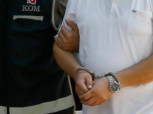 Danıştay Üyesi İbrahim Günenç Gözaltına Alındı
