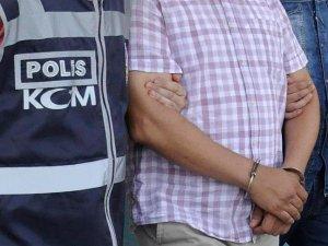 Sahil Güvenlik Amasra Grup Komutanı Kopoycu Tutuklandı