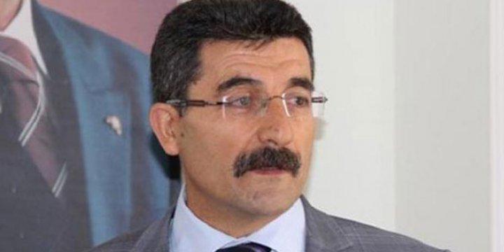MHP'nin Çağrı Heyeti Başkanı Gözaltında