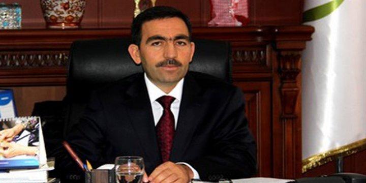 Hakkari Üniversitesi Rektörü Ebubekir Ceylan Gözaltında