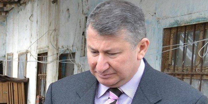 Eskişehir Vali Yardımcısı Erden Tutuklandı